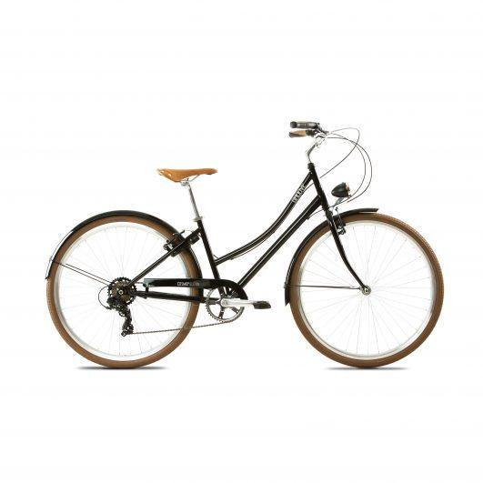 bicicleta urbana groove