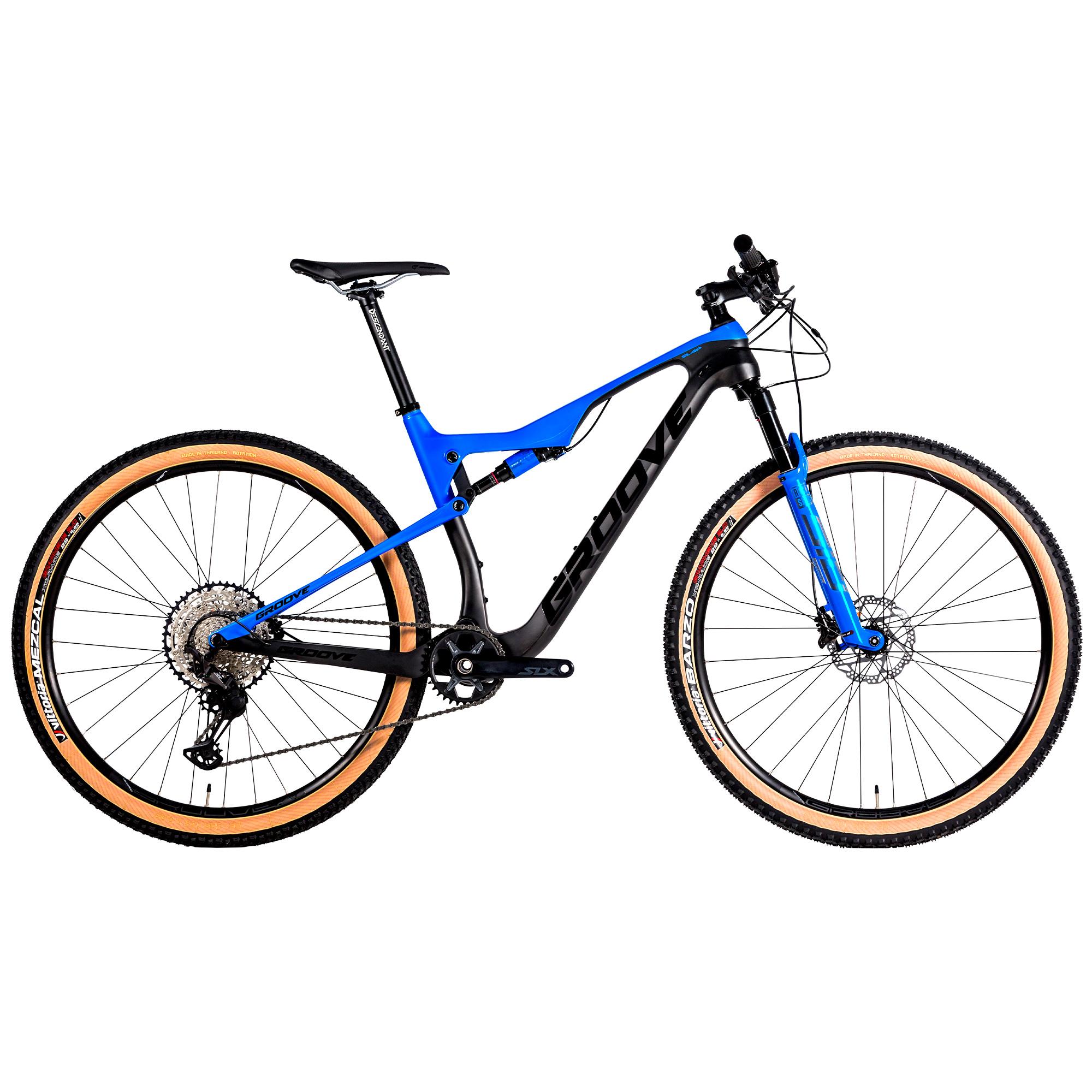Bicicleta-Groove-Slap-Carbon-Azul-com-Carbono-01