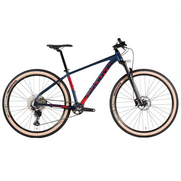 Bicicleta mountain bike Groove Riff 70