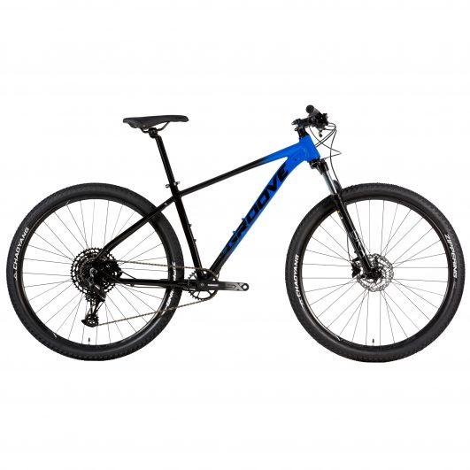 bicicleta mountain bike